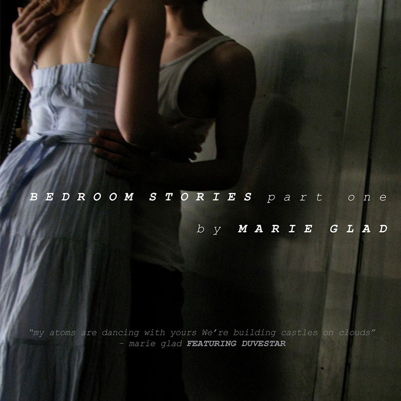 Bedroom Stories part 1 by Marie Glad